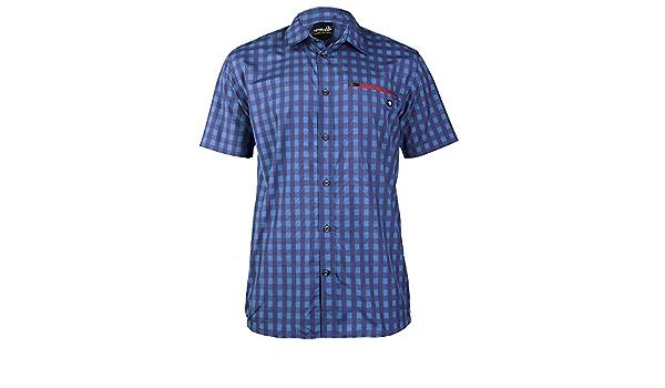 Camisa de hombre Ternua Kinloch/1481097-6114 de senderismo ...