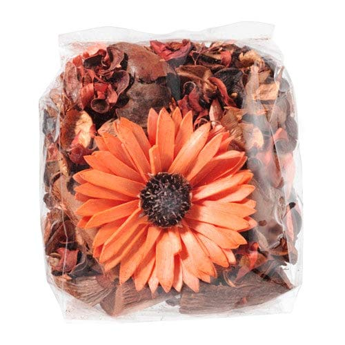 BBLP Potpourri Scented/peach and orange. Scent of ripe peaches and exotic fruits with hints of fresh oranges. ikeaa