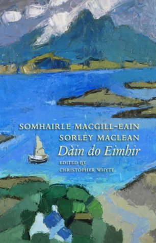 Read Online Dain Do Eimhir: Poems for Eimhir (English and Scots Gaelic Edition) pdf epub
