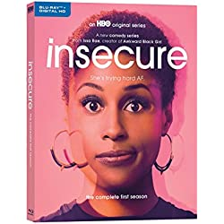 Insecure S1 (Digital HD/BD) [Blu-ray]