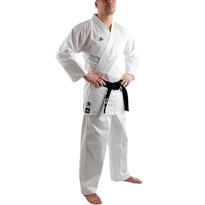 esRopa Karate Del BlancoAmazon Club De Y Adidas Juego Adulto HIbEW29eDY
