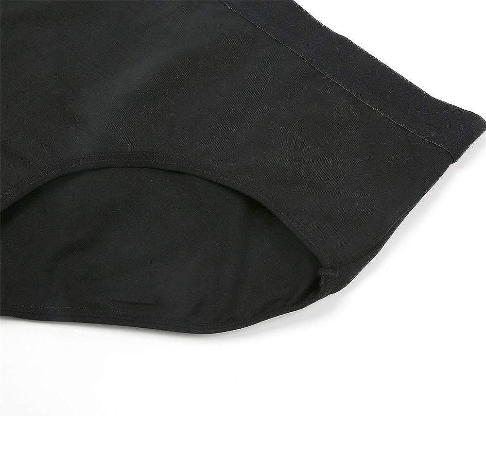 Flag of Rhode Island hopeWomens Bikini Panty Super Soft Cotton Stretch Quick Dry Breathable Bikini Panty