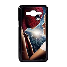 Samsung Galaxy Core Prime Movie The Amazing Spider-Man Pattern Case, Slim Fit Samsung Galaxy Core Prime Case