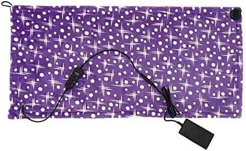 電気毛布多機能遠く加熱電気加熱膝パッド電気毛布電気マットレス