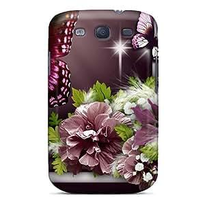 Tpu Case For Galaxy S3 With YIujNdQ7354ujRJx Henrydwd Design