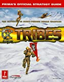Tribes, Rick Barba and Joe Grant Bell, 0761519084