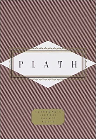 Plath: Poems (Everyman's Library Pocket Poets)