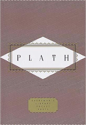 Book Plath: Poems (Everyman's Library Pocket Poets)