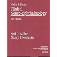 Walsh and Hoyt's Clinical Neuro-Ophthalmology: 4