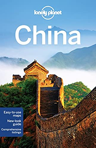 lonely planet china travel guide lonely planet damian harper rh amazon com china travel guide book pdf china travel guide book reviews