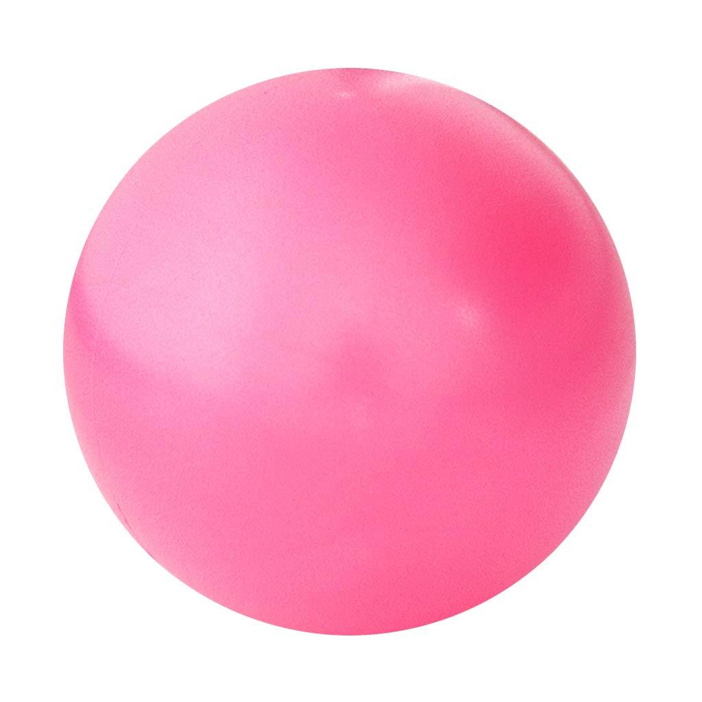 Perfeclan Bola Suave De La Aptitud De Los Pilates del Gym del Ejercicio De La Bola De La Yoga del 15cm contra La Bola Suave De La Aptitud