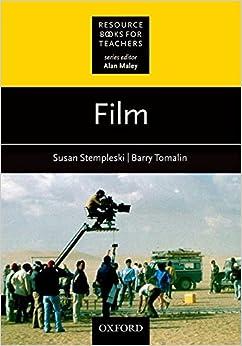 Book Film (Resource Books for Teachers) by Susan Stempleski (2001-11-01)