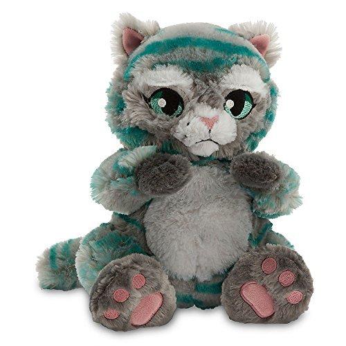 Disney Cheshire Cat Plush - Alice Through the Looking Glass - 9''