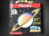 Planets, Scholastic, Inc. Staff, 0590896512