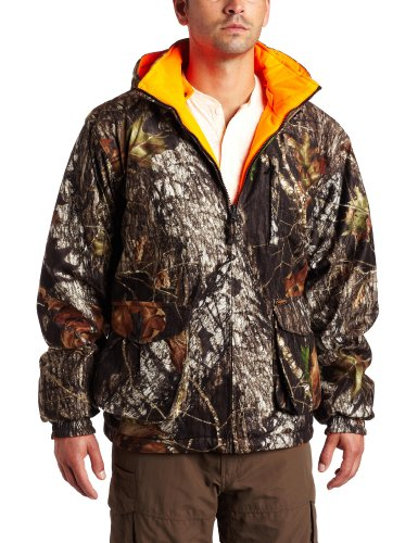 yukon gear jacket - 1
