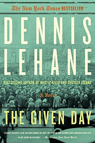 Books : The Given Day: A Novel