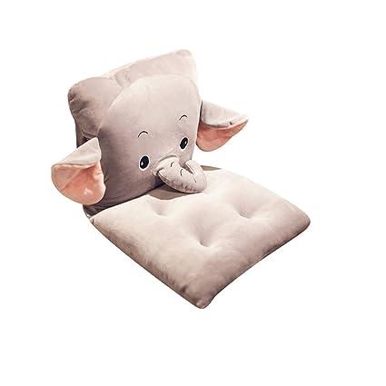 Tongboshi Cojín para silla, Taburete de almohada de ...