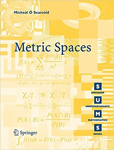 Buy metric spaces springer undergraduate mathematics series book buy metric spaces springer undergraduate mathematics series book online at low prices in india metric spaces springer undergraduate mathematics series fandeluxe Gallery