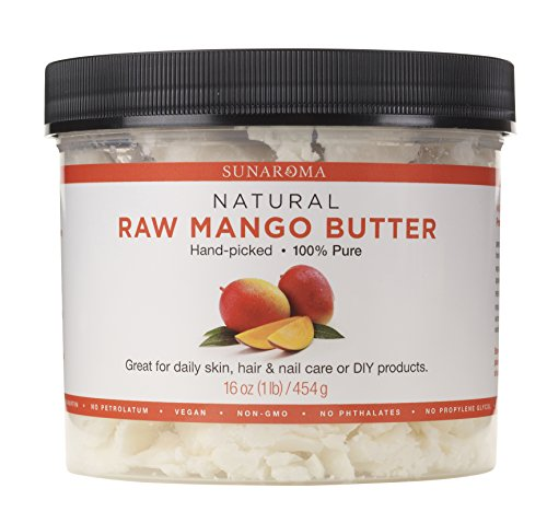 sunaroma-body-butters-for-skin-and-hair-mango-butter