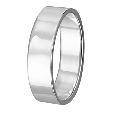 CloseoutWarehouse High Polished Sterling Silver Ingraved Cross Plain Band Ring