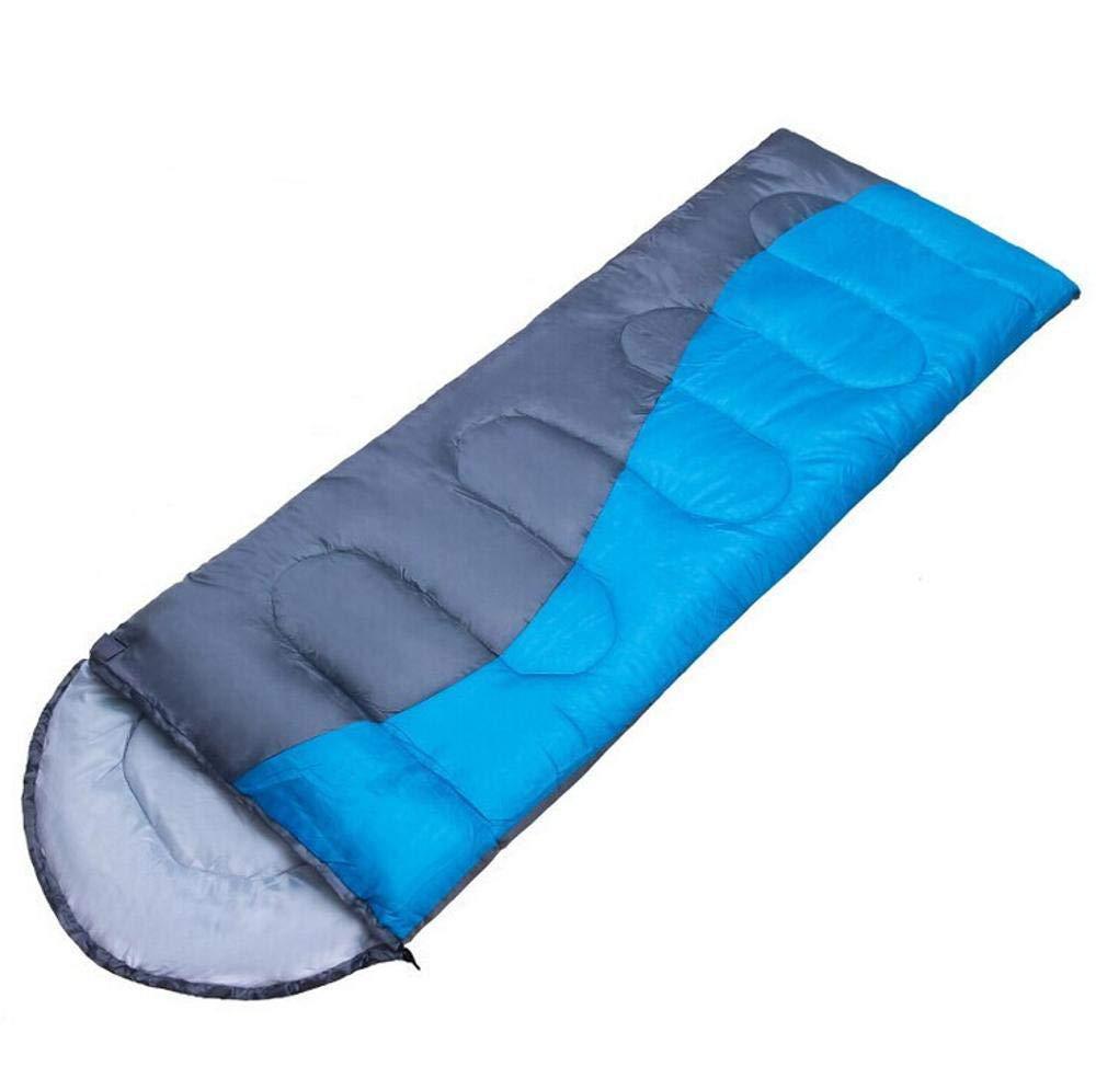 Sweety Schlafsack Sein kann gespleißten Erwachsenen thermische Baumwoll Schlafsack Outdoor Indoor allgemeine 220  75cm