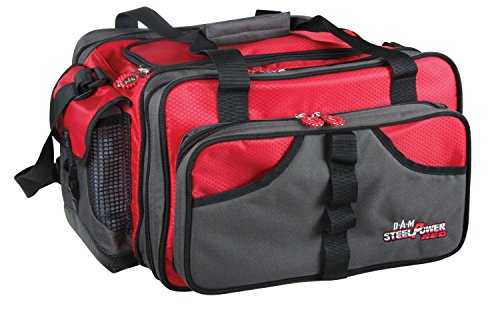 DAM STEELPOWER RED PILK BAG 8qUmmm8ziU