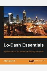 Lo-Dash Essentials Paperback