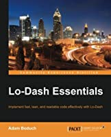 Lo-Dash Essentials Front Cover