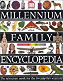 DK Millennium Encyclopedia, Dorling Kindersley Publishing Staff, 0789422166