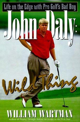 John Daly Golfer (John Daly: Wild Thing)