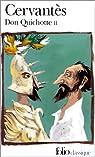 L'Ingénieux Hidalgo Don Quichotte de la Manche, tome 1 par Cervantes