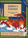 Children's Literature : Engaging Teachers and Children in Good Books, Darigan, Daniel L. and Tunnell, Michael O., 0130813559