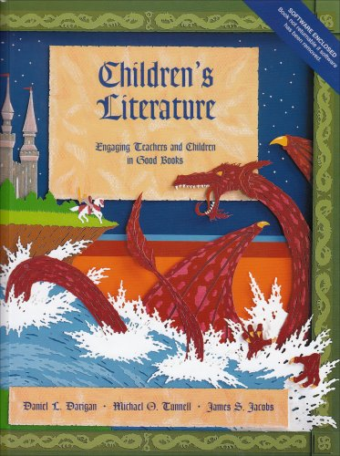 Children's Literature: Engaging Teachers and Children in Good Books