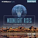 Moonlight Rises   Vincent Zandri
