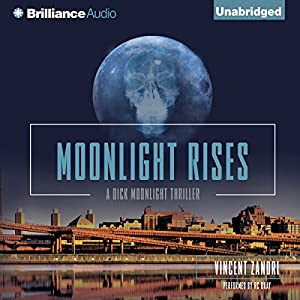Moonlight Rises Audiobook