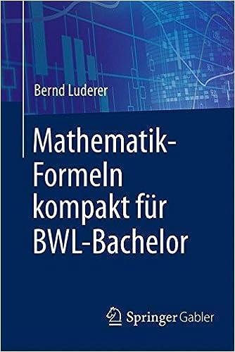 Bernd Luderer