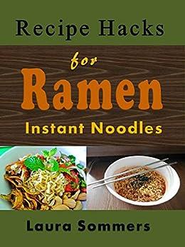 Download for free Recipe Hacks for Ramen Instant Noodles