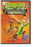 Scooby-Doo! and the Zombies (Bilingual)