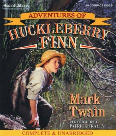 Adventures of Huckleberry Finn -