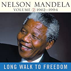 Long Walk to Freedom, Vol. 2