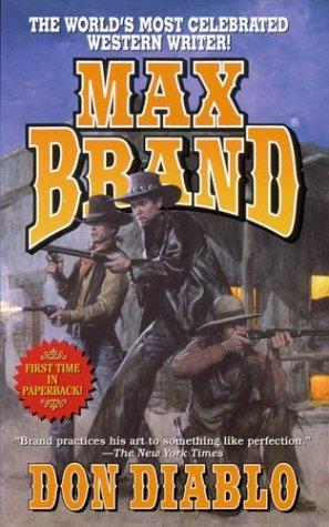 book cover of Don Diablo