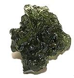 Besednice Moldavite Specimen 2.8 Grams MOLD17SBES19