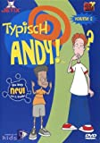 Typisch Andy - 2. Staffel, Vol. 2, Episoden 04-06