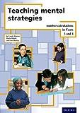 Teaching Mental Strategies set of 2 books: Teaching Mental Strategies Years 3 & 4