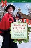 Free eBook - A Woodland Christmas