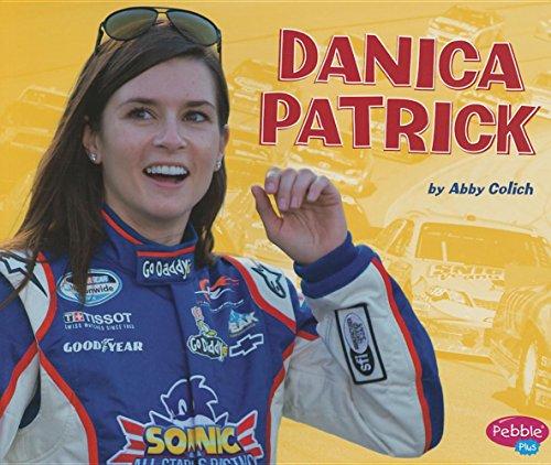 Danica Patrick  Women In Sports