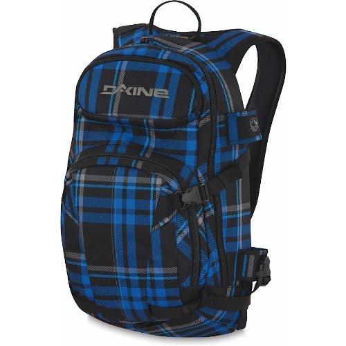 Dakine 20-Litre Heli Pro Pack (Bridgeport, 21 x 11 x 5-Inch), Bags Central