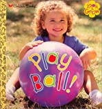 Play Ball!, Apple Jordan, 0307134725