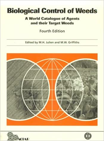 Biological Control of Weeds: A World Catalogue of Agents and