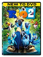 Rio 2 Digital HD Movies Anywhere Movie